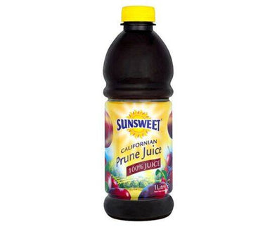 Sunsweet Prune Juice [1Ltr]