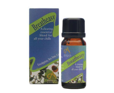 A/Aromas Breatheasy Oil Blend [10ml] - ArryBarry