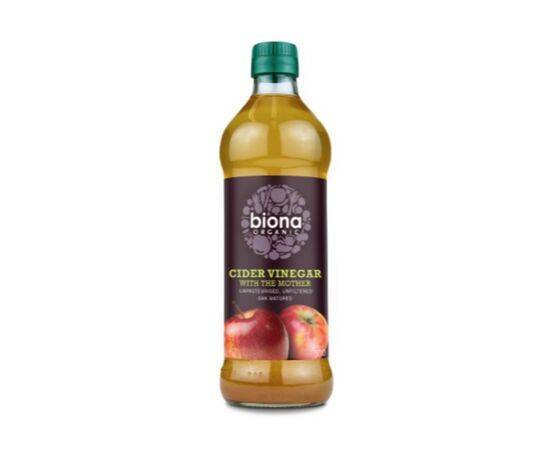 Biona Cider Vinegar 500ml