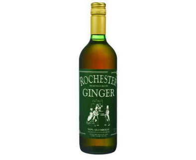Rochester Ginger Wine - Non Alcoholic [725ml]