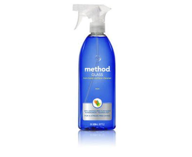 Method Glass Cleaning Spray - Blue [828ml]