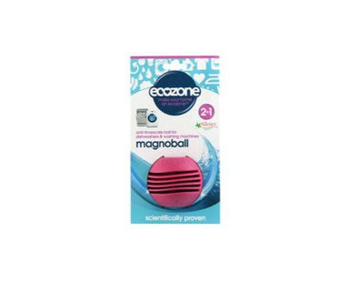 Ecozone Magnoball Washer/Dishwash (Anti Lime) [Single]