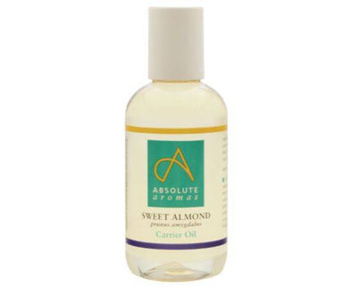 ABSOLUTE AROMAS ALMOND OIL 500ML