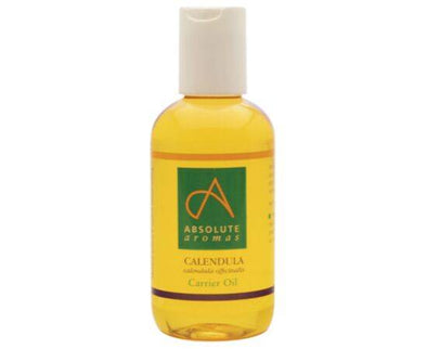 Absolute Aromas Calendula Oil 50ml - ArryBarry
