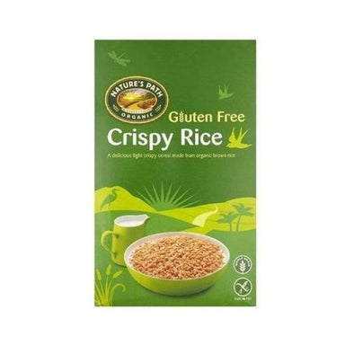 Natures Path Crispy Rice 284g