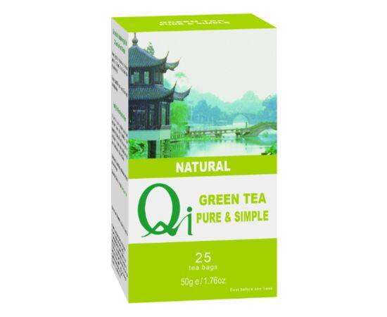 Herbal Health Green Tea Pure And Simple 25 Bags - ArryBarry