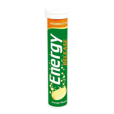 Stalwart® Energy Boost Effervescent Tablet 476 mg Stick