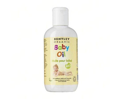 Bentley Baby Oil [250ml] - ArryBarry