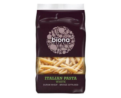 Biona White Penne - Bronze Extruded [500g]