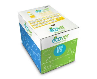 Ecover All Purpose Cleaner Bag In A Box Refill [15Ltr]