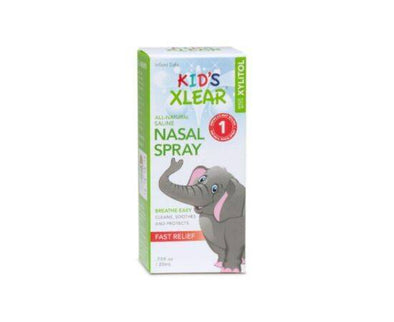 Xlear Kids  Nasal Spray With Xylitol 22ml