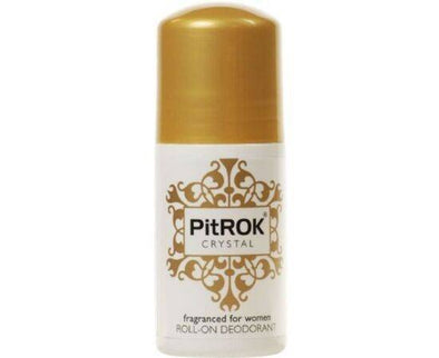 Pitrok Roll On Deodorant For Women [50ml]