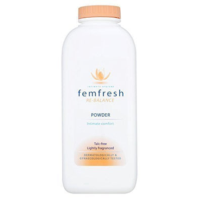 Femfresh® Powder 200 g Bottle
