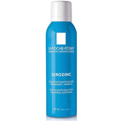 La Roche-Posay® Serozinc Face Mist Liquid 150 ml 1 Pack