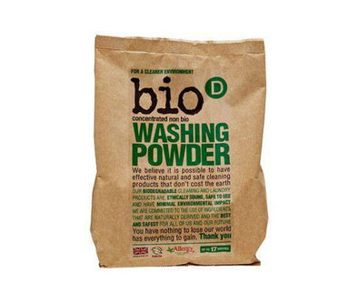 Bio-D Washing Powder [1kg]