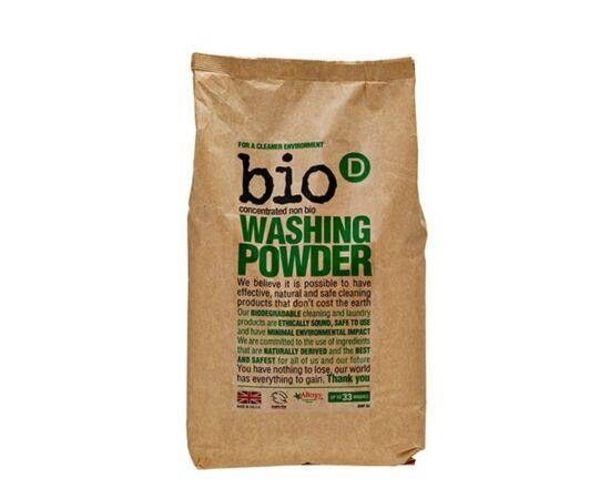 Bio-D Washing Powder [2kg]