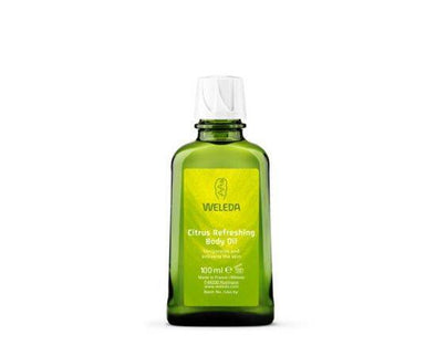 Weleda Citrus Refreshing Body Oil [100ml]