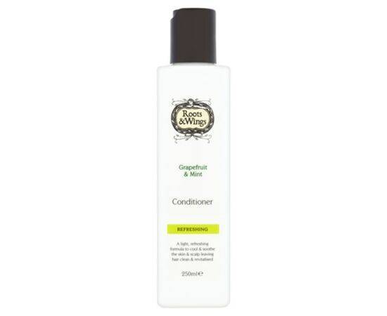 Roots/W Refreshing Grapefruit Mint Conditioner [250ml]