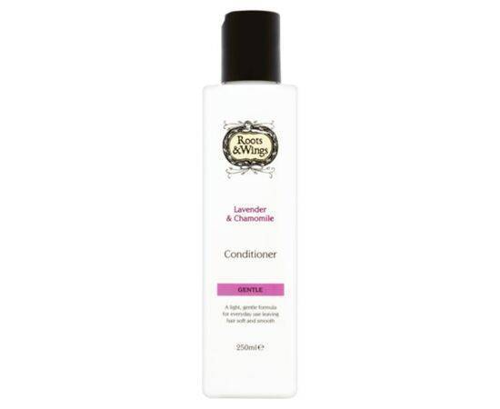 Roots/W Gentle Lavender & Chamomile Conditioner [250ml]