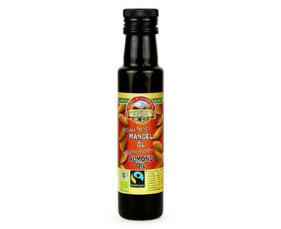 Pearls Of Samarkand Almond Oil 100g