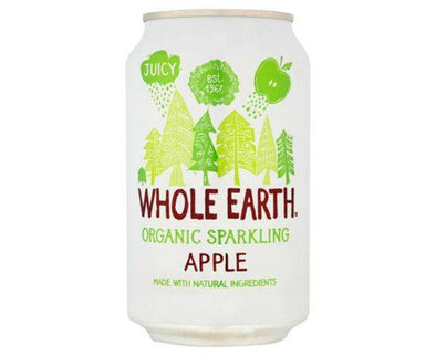 Whole Earth Apple 330ml