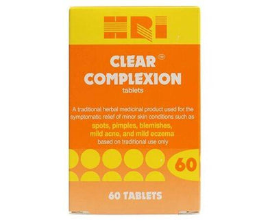 Hri Clear Complexion Tablets [60s]