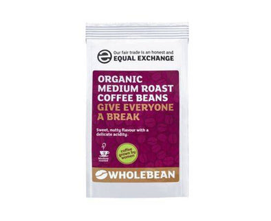 Equal/Ex Medium Roast Coffee Beans [227g]