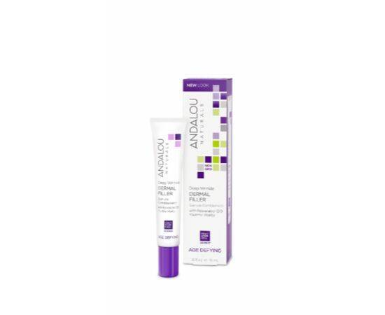 ANDALOU DEEP WRINKLE DERMAL FILLER 80ML