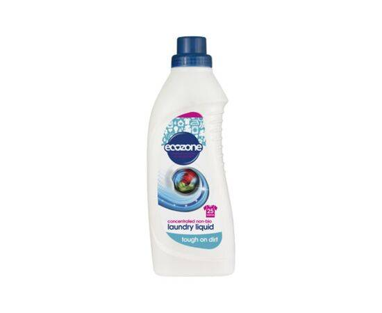 Ecozone Non Bio Laundry Liquid 50 Washes 1Ltr