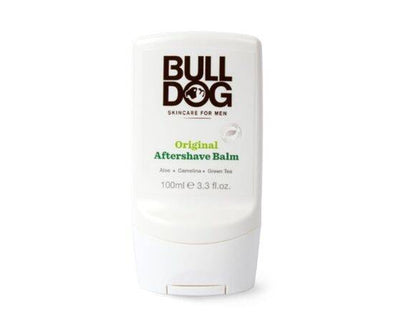 Bulldog Original Aftershave Balm [100ml]