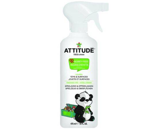 Attitude Little Ones F'FrToy & Surface Cleaner [475ml] - ArryBarry