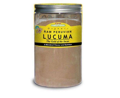 Of The Earth Organic Lucuma Powder 200g