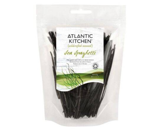Atlantic Organic Wildcrafted Sea Spaghetti [50g] - ArryBarry