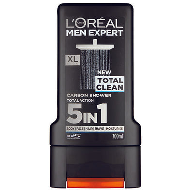 L'Oreal Paris® Shower Gel 300 ml Squeeze Bottle