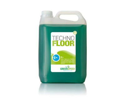 Greenspeed Floor Cleanerdegreaser [5Ltr]