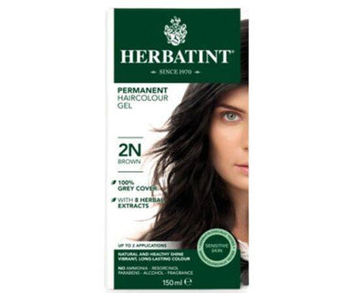 Herbatint 2N Brown [150ml]