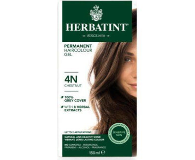 Herbatint 4N Chestnut [150ml]