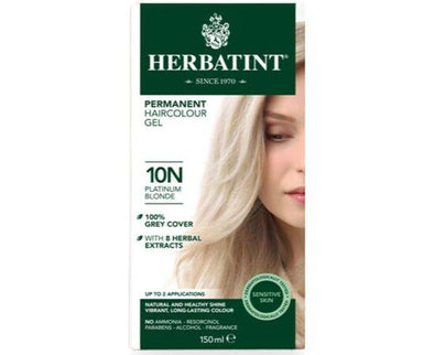 Herbatint 10N Platinum Blonde [150ml]