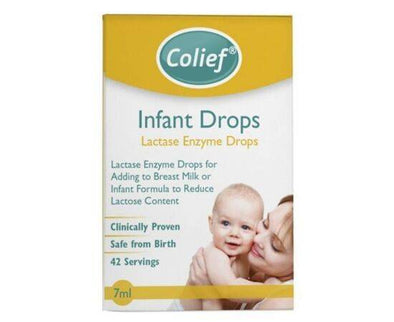 Colief Infant Drops [7ml]
