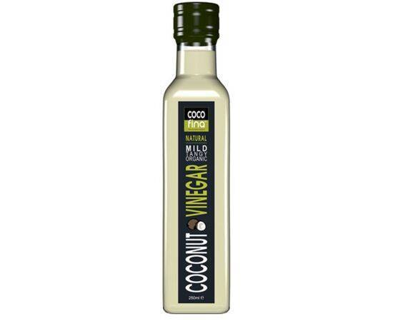 Cocofina Organic Coconut Vinegar [250ml]