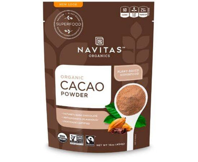 Navitas Cacao Powder[227g]