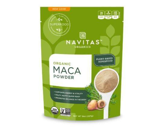 Navitas Maca Powder[227g]
