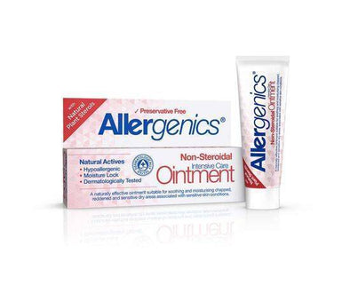 Allergenics Ointment [50ml]