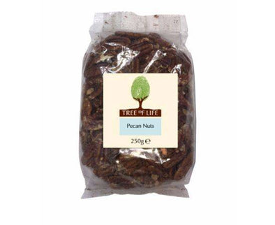 Tree Of Life Pecan Nuts[250g x 6]