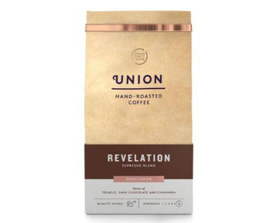 Union/C Revelation Pre Ground Espresso Grnd [200g]