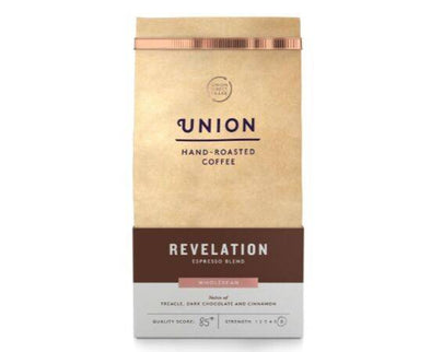 Union/C Revelation Espresso Blend WB [200g]