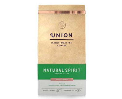 Union/C Natural Spirit Organic Blend WB [200g]