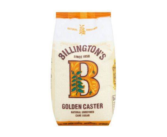 Billingtons Golden Caster Sugar [1kg]