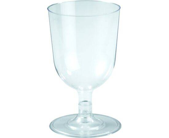 Duni Wine Glass (15Cl) Transparent 12 pack