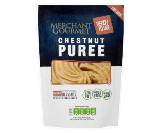Merchant/G Chestnut Puree[200g]